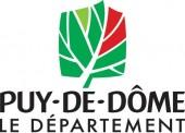 logo conseil général du Puy de Dome